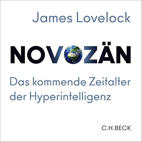 Novozän cover art
