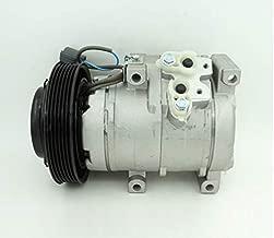 GOWE AUTO A/C Compressor 10S17C 6PK for Honda Accord VII 3.0 3.2 CG1/CM6 12V 2002-2008 38810-RAC-A01 38810-RCA-A01 38810-RDA-A01