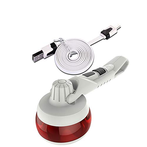 GJIAWI USB Recargable Profesional Pelusa - suéter eléctrico Razor - Alta Velocidad...