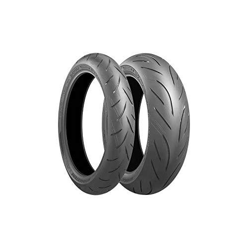 Bridgestone 140/80 B17 69Q AX41 M+S TL