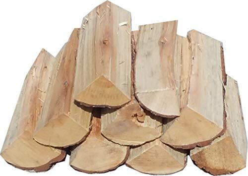60 Kg Kiefer Brennholz Kaminholz Feuerholz Grillholz Anfeuerholz ofenfertig