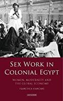 Sex Work in Colonial Egypt: Women, Modernity and the Global Economy (Library of Middle East History)