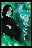 Harry Potter - Snape Always Poster Print (55,88 x 86,36 cm)
