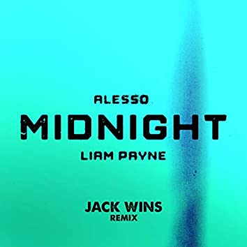 Midnight (Jack Wins Remix)