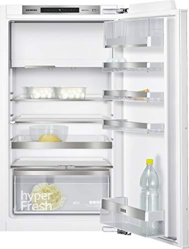 Siemens KI32LADD0 iQ500 Réfrigérateur encastrable avec congélateur/A+++ / 105 kWh/an / 154 L/HyperFresh Plus/éclairage LED/SuperCooling
