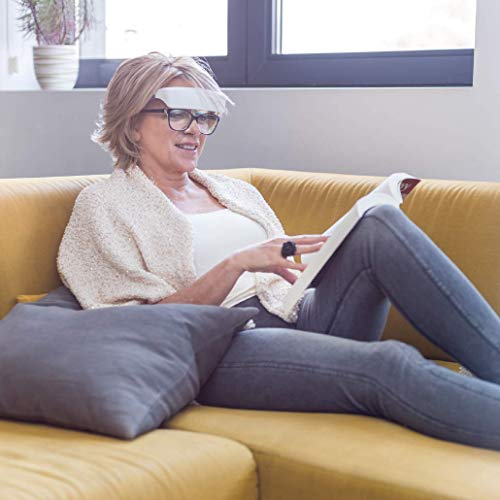 Luminette 2 SAD Light Therapy Glasses