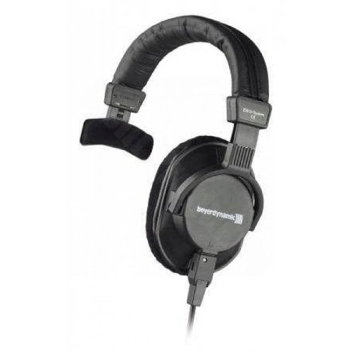 Beyerdynamic DT 252 80 Ohm Single-Ear Closed Dynamic Headphone for