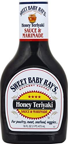 Sweet Baby Ray's Marinaden & Saucen Honig Teriyaki