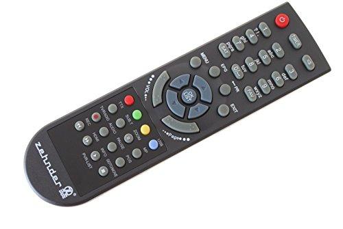 ORIGINAL! FERNBEDIENUNG ZEHNDER für HX 7133 PVR,HX 7130 HDTV