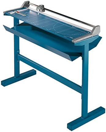 Dahle Spring new work Max 76% OFF 696 Floor Stand For use 556 Trim Rolling with Professional