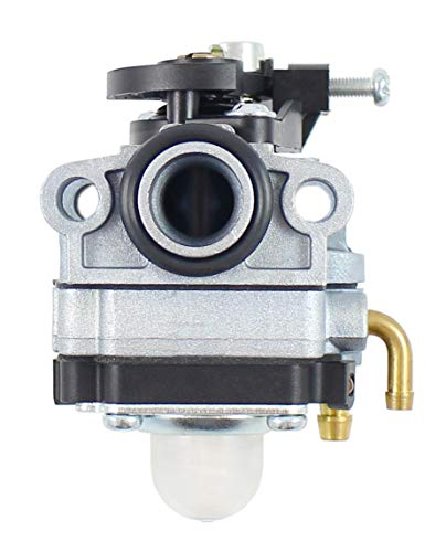 Pro Chaser 12300040630 30cc String Trimmer Carburetor with Throttle Cable Adjuster Replaces for Walbro WYL-229 WYL-229-1 WYL-240-1 WYL-196 WYL-19-1 WYL-19 753-04296 753-04745 753-05251