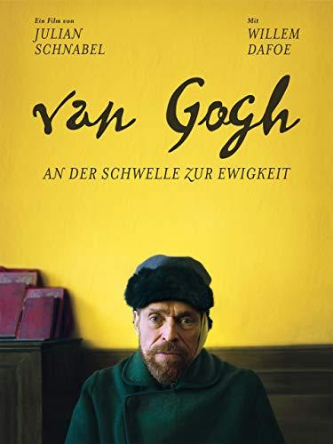 Van Gogh - An der Schwelle zur Ewigkeit [dt./OV]
