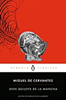 Don Quijote de la Mancha / Don Quixote