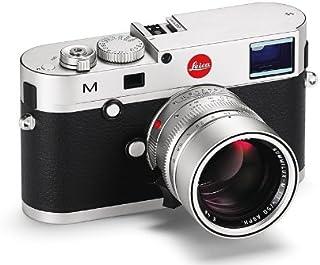 Leica M Typ240 Body Silver Chrome (leica Camera)