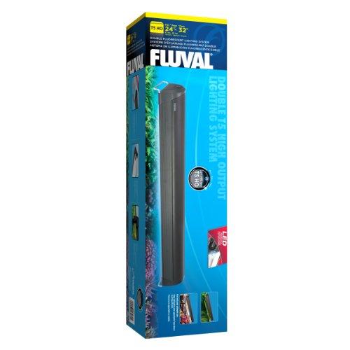 Fluval T5 HO Doppellichtbalken, 61cm