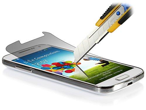 StilGut Protector de Pantalla de Cristal Templado para el Samsung Galaxy S4...