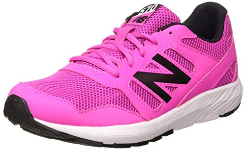 New Balance 570 Straßen-Laufschuh, Fusion Pink, 36 EU