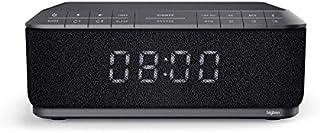 Bigben Interactive RR140IGDAB radyo saati dijital siyah - radyolar (saat, dijital, dab +, fm, 3,5 mm, siyah, tek renkli)