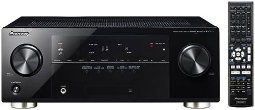Pioneer VSX-821, Surround receivers