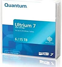 Quantum MR-L7MQN-20 LTO Ultrium 7 Media Cartridge Library Pack