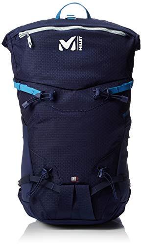 MILLET PROLIGHTER SUMMIT 28, Unisex-Erwachsene Rucksack, Blau (Blue Depth), 25x56x55 cm (W x H L)