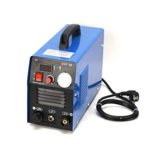 BTdahong Cortador de plasma de 220 V CUT-50 de aire comprimido, inversor...