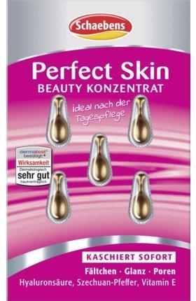 Schaebens Perfect Skin Konzentrat 5er