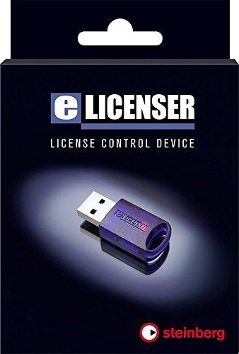 スタインバーグ USB-eLicenser (Steinberg Key) Yamaha ヤマハ [並行輸入品]