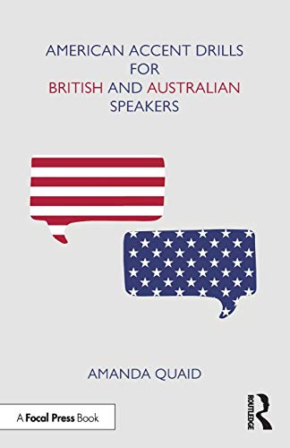 Compare Textbook Prices for American Accent Drills for British and Australian Speakers 1 Edition ISBN 9780367365653 by Quaid, Amanda