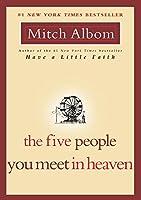 The Five People You Meet in Heaven [ラフカット]