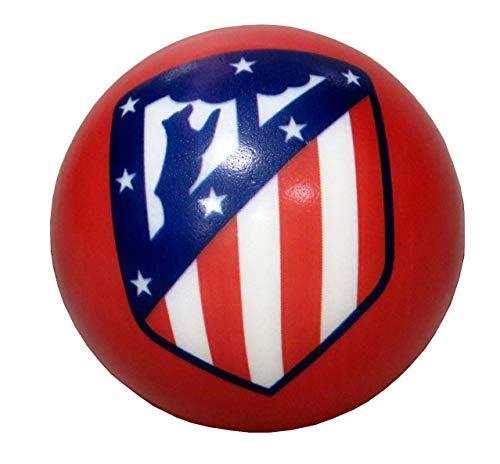 Atletico Madrid Pelota antiestrés 63mm BA-20-ATL