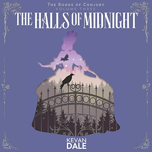 The Halls of Midnight cover art