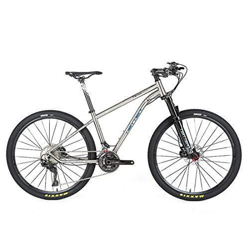 Bicicleta Montaña 27.5/29'', Shimano M8000-22/33 Velocidad,