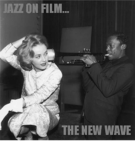 New Wave - Jazz On Film