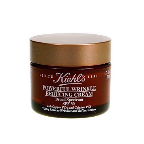 Kiehl's Kiehl´s PWFL WPowerful Wrinklusive Reducing Cream SPF 30 Gesichtscreme, 50 ml