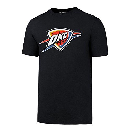 Camiseta OTS Rival NBA para hombre - NBA MEN OTS Rival Tee, XL, Azul marino de otoño