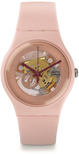Watch Swatch New Gent SUOP107 SHADES OF ROSE