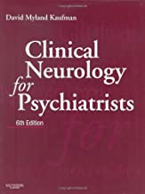 Clinical Neurology for Psychiatrists, 6th Edition