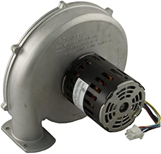 Pentair 77707-0256 Combustion Air Blower Replacement Kit Pool and Spa Propane Gas Heater