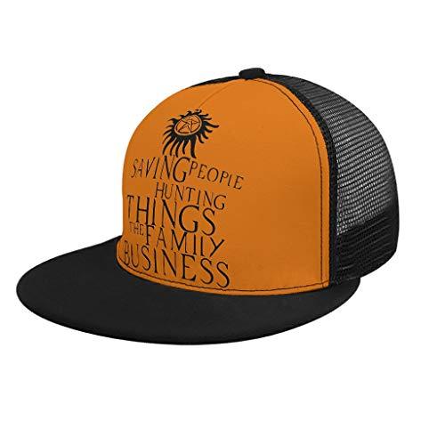 RNGIAN - Gorra de béisbol con Estampado Serigrafiado para...