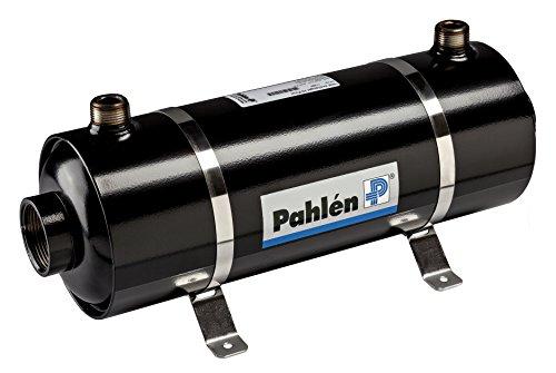 Pahlen HI Flow 13 kW Wärmetauscher