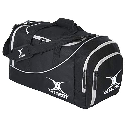 Gilbert Rugby Tasche - Club Player Holdall V2 - Navy