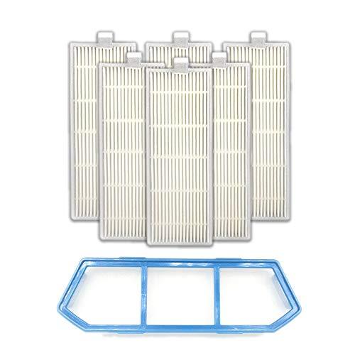 Productos domésticos Filtrar MMGZ XI226 I205 Primaria + 6...