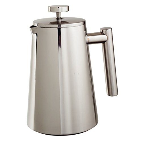 Insulated Coffee Maker St/St - 350ml 3 Cup