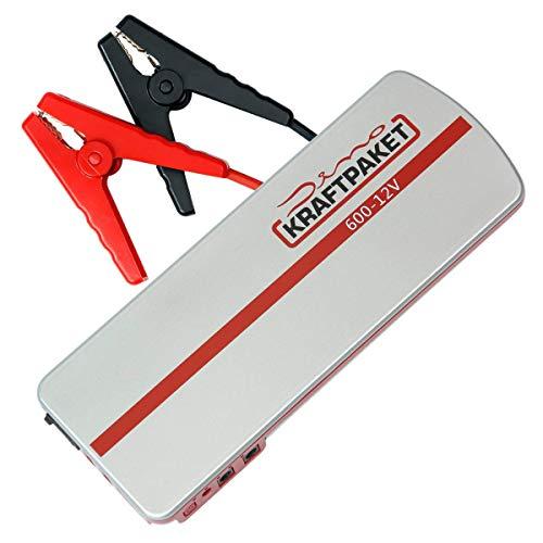 Dino Power Pack Sistema de arranque rápido para batería de coche con...