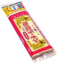 ニンニク風味 塩コショウ味 本場ラーメンゴールド 2人前20入 ノンフライ麺