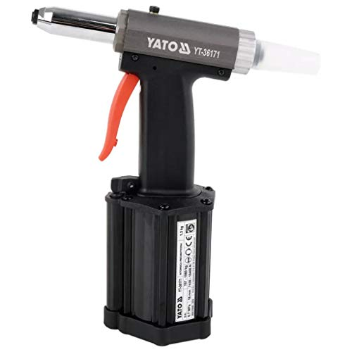 Yato YT-36171 - Pneumatic riveting tool 2,4-5,00mm
