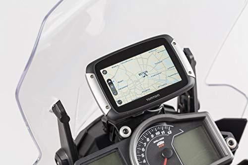 SW Motech GPS mount for cockpit | GPS.04.646.10000/B