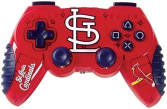 Playstation 2 MLB St. Louis Cardinals Wireless Game Pad