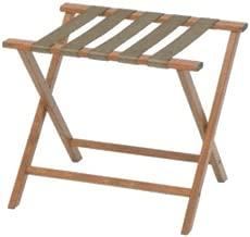 ウッドルック折畳式バゲージラック (背なし)